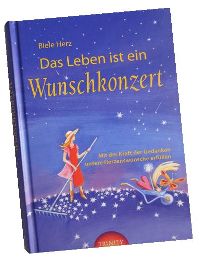 Buch Das Leben ist ein Wunschkonzert